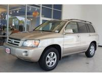 Find what you've been looking for in this 2005 Toyota
