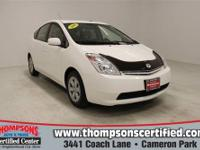 Snag a score on this 2005 Toyota Prius #3 before