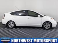 Clean Carfax Two Owner Budget Hatchback!  Options: