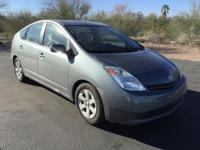 2005 Toyota Prius,CARFAX ONE OWNER! JBL Sound. Package