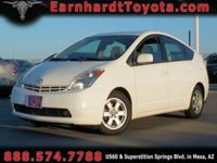 We are happy to offer you this 1-OWNER 2005 TOYOTA