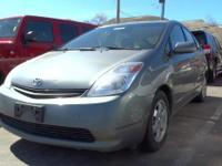 Check out this 2005 Toyota Prius 2. Its Variable