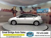 2005 Toyota Prius CARS HAVE A 150 POINT INSP, OIL