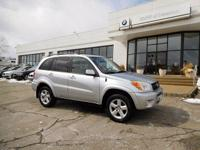 PREMIUM & KEY FEATURES ON THIS 2005 Toyota RAV4