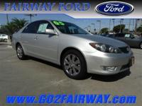 2005 TOYOTA SE Our Location is: Fairway Ford - 1350 E.