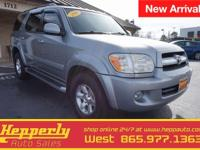 Looking for the perfect, dependable family vehicle? Try