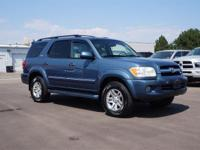 LOCAL TRADE! And CLEAN CARFAX!. Leather Package, Towing