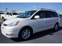 **CARFAX CERTIFIED**, **LOCAL TRADE IN**, **XLE Pkg**,