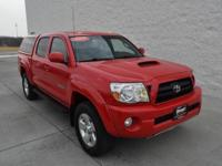 This 2005 Toyota Tacoma is offered to you for sale by