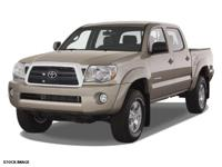 This 2005 Toyota Tacoma Base at Century Chevrolet is
