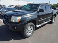 Recent Arrival! 2005 Toyota Tacoma TRD SportCARFAX