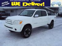 Four Wheel Drive, Tires - Front On/Off Road, Tires -