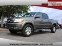 2005 Toyota Tundra Limited V8, *** FLORIDA OWNED
