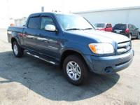 Very sharp 2-owner Tundra SR5 4x4 with step bars, full