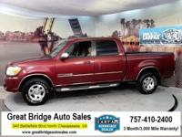 2005 Toyota Tundra CARS HAVE A 150 POINT INSP, OIL