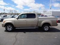 This Tundra is a recent local trade in!!! Beautiful