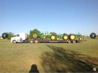 2005 Trail King Trailer for sale in Yukon, OK. Trailer