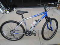 "Selling a made use of Trek 820, 18"" Mountain Bike from"