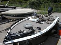 If you desire a bass boat to get you quickly to the