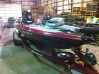 21 foot dual console. 225 yamaha with jack platte and