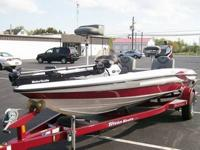 Up for sale is a 2005 Triton TR-186 SC restricted