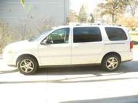 This van is LOADED! Rear Air, Quad Leather seats, DVD