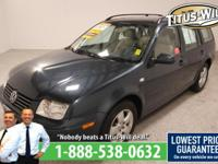 2005 Volkswagen Jetta Blue, Completely inspected and
