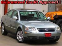 WE DO GUARANTEED CREDIT APPROVAL!!!!! PRICE EXCLUDES