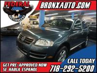 EXTRA CLEAN LEATHER SUNROOF CLEAN CARFAX Federal