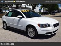 2005 Volvo S40 Our Location is: AutoNation Volkswagen