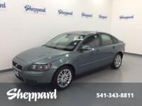 LOW MILES - 59,370! S40 trim. FUEL EFFICIENT 30 MPG