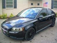 05' Volvo S40i - 124k Miles Power windows, power locks,