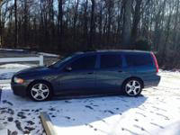 2005 Volvo V70R in excellent condition.If you're not