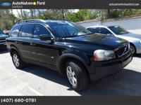 2005 Volvo XC90 Our Location is: AutoNation Ford