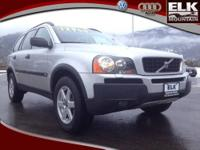 2005 Volvo XC90 Sport Utility Our Location is: Elk