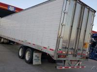 2005 Wabash Reefer For Sale In Fort Wayne, Indiana