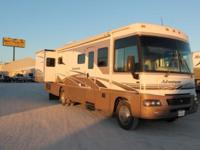 Stock #: 9979A Year: 2005 Brand: Winnebago Model: