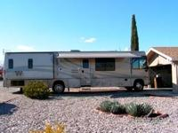 Very clean 2005 Winnebago Adventurer Model 38-R in