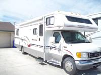 RV Type: Class C Year: 2005 Make: Winnebago Model: