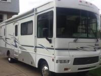 2005 Winnebago Sightseer 29R, 10 Cylinder, Automatic