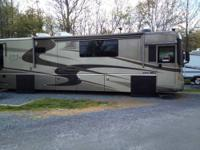 RV Type: Class A Year: 2005 Make: Winnebago Model:
