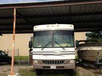 2005 Winnebago Voyage M35D model. One owner, non smoker