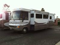 ** SHOWN BY APPOINTMENT **  2005 WINNEBAGO, VOYAGER,