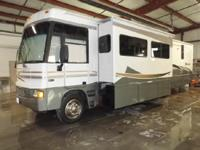 Make: Winnebago Year: 2005 VIN Number: 5B4MP Condition: