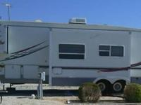 The best features of an RV with the convenience of a
