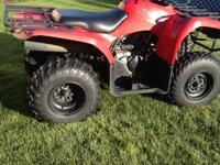 2005 Yamaha Bruin 250 / Excellent condition. Really low