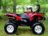 Make: Yamaha Model: Other Mileage: 852 Mi Year: 2005