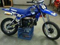 For Sale: 2005 Yamaha pw80 I bought this for my son 2