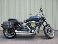 2005 Yamaha Road Star Warrior Call for price Call (518)
