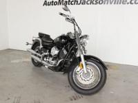 2005 Yamaha Star 650 Our Location is: AutoMatch USA of